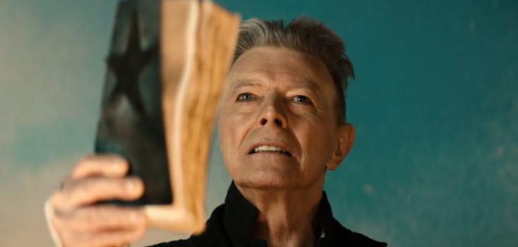 David Bowie satanista