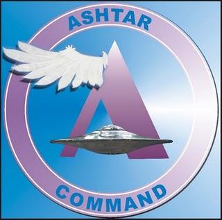 El Comando Ashtar
