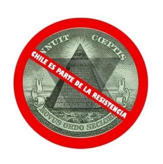 ritual illuminati mineros chilenos