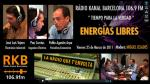 RKB Barcelona Energias Libres