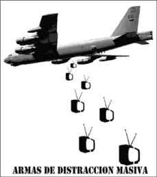 TV basura telebasura control mental