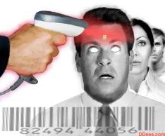 tatuaje electronico para humanos