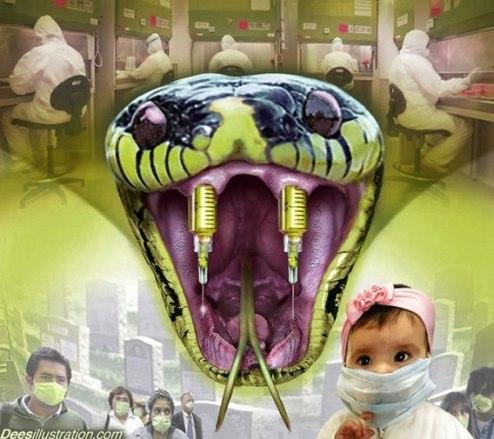 niñas asesinadas por vacuna Gardasil
