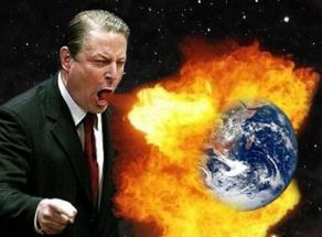 calentamiento global fraude