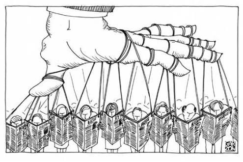 ingeniera social, violencia de genero