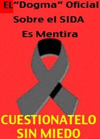 EL FRAUDE DEL SIDA