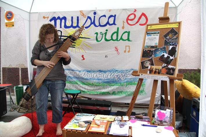 LA REVOLUCION DE LA MUSICA A 432 HERTZIOS, DECIMOSEPTIMA MISION DE LA R-EVOLUCION PACIFICA (2/2)