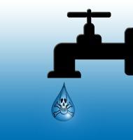 Resultado de imagen de cloro agua veneno