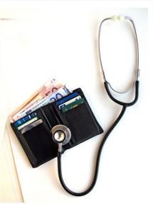 visitador medico y doctor