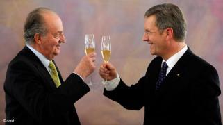 presidente de alemania dimite acusado de corrupcion