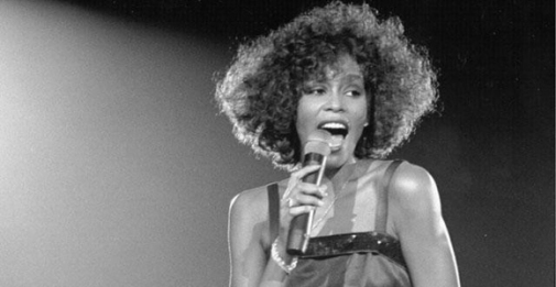 Whitney Houston víctima de la industria farmacéutica