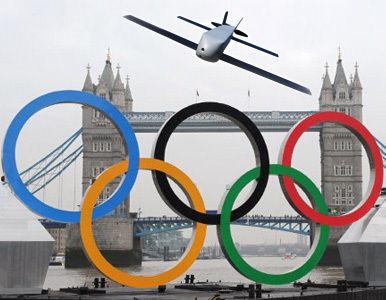 Londres 2012, posible autoatentado illuminati