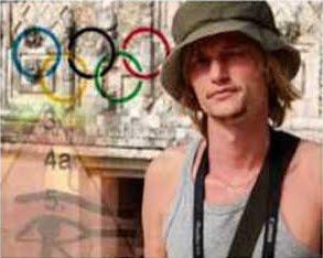 Rik Clay, autoatentados Londres Olimpiadas 2012