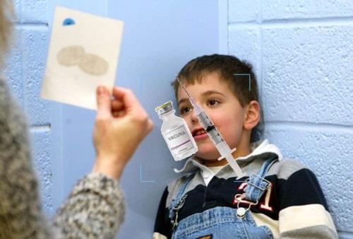 Vacunas, aluminio, autismo