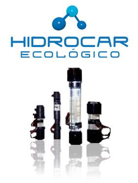 HIDROCAR ECOLOGICO