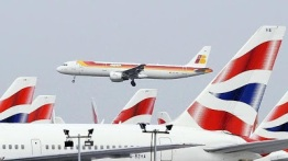 los buitres de British airways devoran a iberia