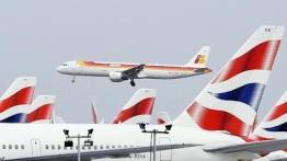 los buitres de British airways devoran a iberia