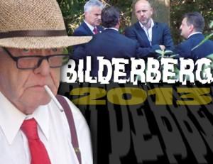 CRONICA DE LA REUNION DEL GRUPO BILDERBERG 2013 en Inglaterra