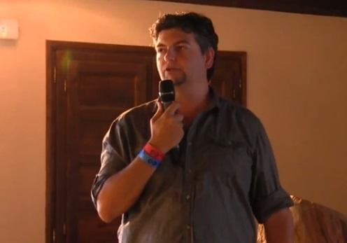 Jose luis Tejero, Energia libre, septiembre 2013