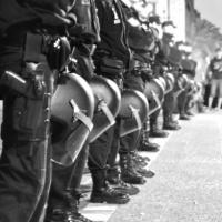 ESPAÑA DE VUELTA A LA DICTADURA DENUNCIAN DIARIOS ANGLOSAJONES