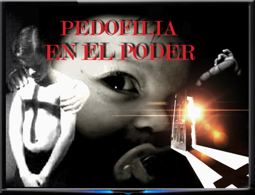 LA CONSPIRACION DEL SILENCIO. PEDOFILIA EN EL PODER