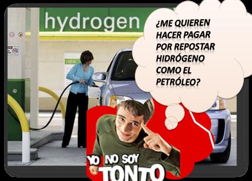 hidrogenera
