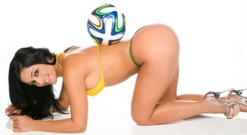 miss bumbum brasil 2014