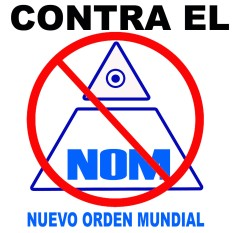 contral el nuevo orden mundial