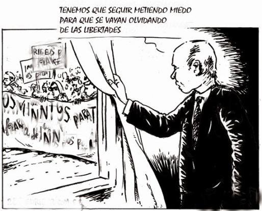 CHARLIE HEBDO, ATENTANDO DE PARIS, UN NEGOCIO GLOBAL MUY CONVENIENTE PARA ALGUNOS