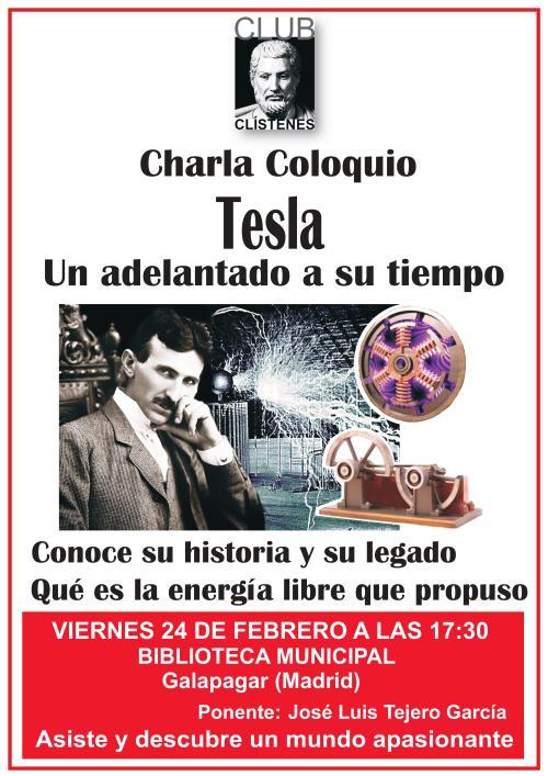 conferencia energias libres galapagar febrero 2017