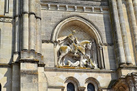 Saint Georges (Burdeos)