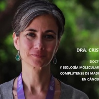LA CURA DEL CANCER con CANNABIS por la Dra. CRISTINA SANCHEZ