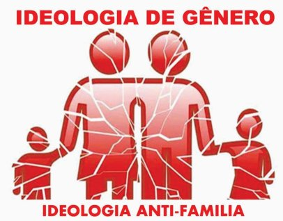 IDEOLOGÍA DE GÉNERO, AGENDA OCULTA