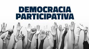 POR UNA DEMOCRACIA PARTICIPATIVA