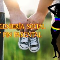 PIN PARENTAL E INGENIERÍA SOCIAL - INCÓMODO PROGRAMA DE 'AQUÍ LA VOZ DE EUROPA'