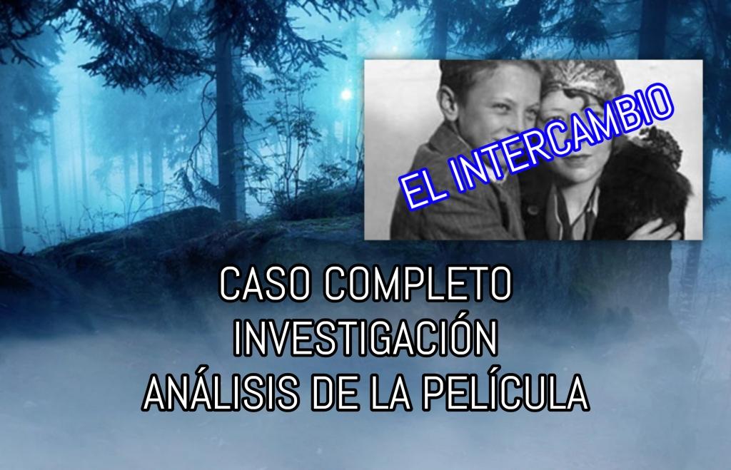 LA CORRUPCIÓN ASESINA: EL CASO DE CHRISTINE COLLINS