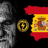 """PROGRAMA CENSURADO DE """"AQUÍ LA VOZ DE EUROPA"""": LA CORRUPCIÓN Y EL RÉGIMEN DEL 78 SAQUEAN AL PUEBLO ESPAÑOL"""