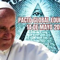 EL PAPA Y SU ALDEA DE EDUCACIÓN, PACTO GLOBAL PARA LAS NUEVAS GENERACIONES