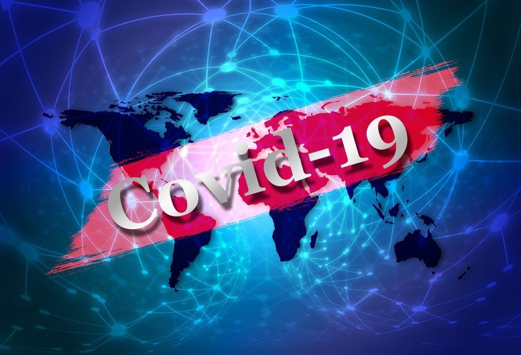 'AQUÍ LA VOZ DE EUROPA' CON ALBA LOBERA - CORONAVIRUS: ¿FALSA BANDERA MUNDIAL?