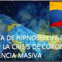 CONVOCATORIA DE HIPNOSIS LIFE PARA AYUDAR A ECUADOR EN LA CRISIS DE CORONAVIRUS - CUARTA ASISTENCIA MASIVA