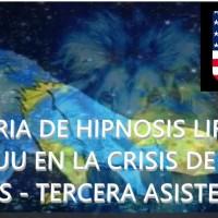 CONVOCATORIA DE HIPNOSIS LIFE PARA AYUDAR A EEUU EN LA CRISIS DE CORONAVIRUS - TERCERA ASISTENCIA MASIVA