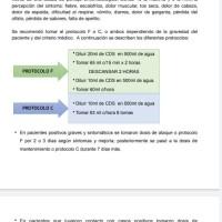 MMS, PRIMER ENSAYO CLINICO PRELIMINAR CONTUNDENTE: 104 PERSONAS CURADAS DE COVID19 EN ECUADOR CON DIOXIDO DE CLORO