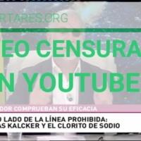 Primera entrevista en un canal de TV español a Andreas Kalcker. COVID-19 se elimina con dióxido de cloro