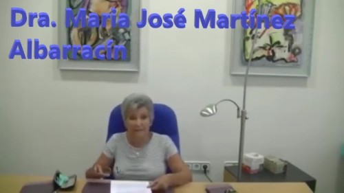 Los peligros reales de esta falsa pandemia por la catedrática MARIA JOSE MARTINEZ