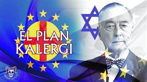 plan kalergi 2020 agenda 2030