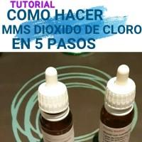 TUTORIAL DE COMO HACER MMS y CDS
