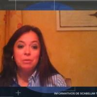 DIOXIDO DE CLORO para eliminar COVID19: entrevista a VALERIE OYARZUN