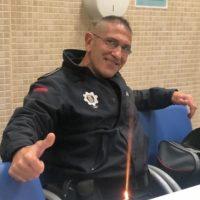 UN POLICIA MUNICIPAL DE CARTAGENA MUERE UNA SEMANA DESPUES DE VACUNARSE DE COVID